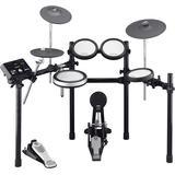 YAMAHA Drum Elektrik [DTX 542] - Drum Elektrik Set